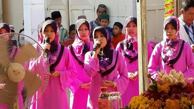 Masjid Dhia Uddin Battambang