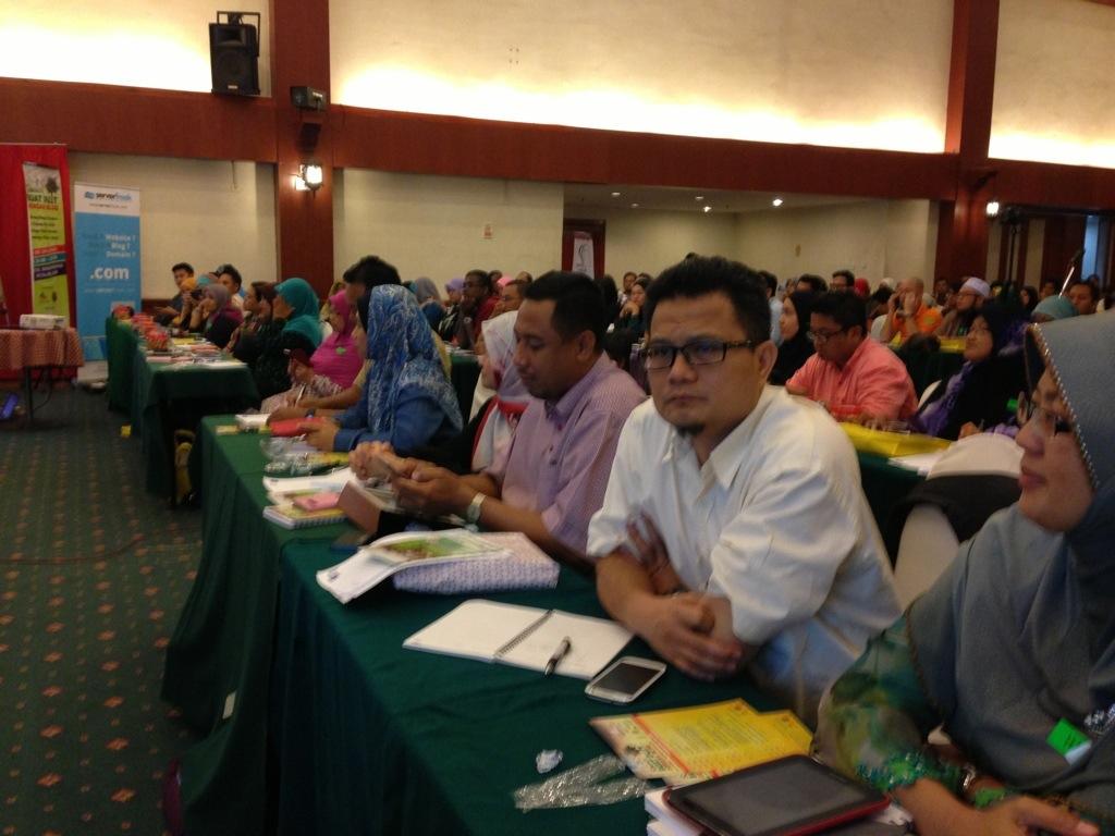 VIP Seminar SBDdB13