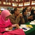 Peserta Seminar SBDdB13