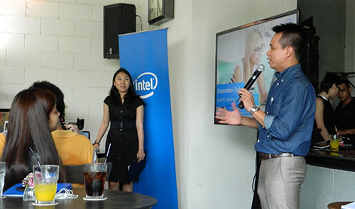 intel malaysia sales manager