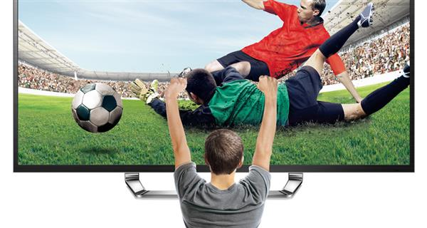 LG TV Ultra HD 3D 84 Inch