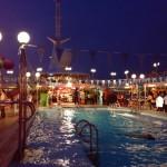 Deck 9 Superstar Libra Cruise