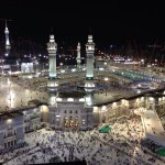 gambar masjidil haram