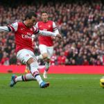 Arsenal vs Hull City FA Cup Final 2014