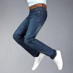 Pelbagai pilihan seluar jeans