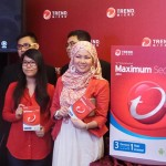 trend micro maximum security 2014 launch