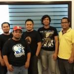Belajar Blogging guna WordPress di Akademi Denaihati