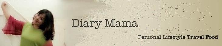 Diary Mama Pecinta Makanan dan Travel