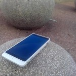 Review smartphone Motorola RAZR i