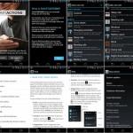 Fungsi Smart Actions pada Motorola RAZR i