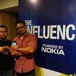 Blogger Ben Ashaari salah seorang peserta The Influencer