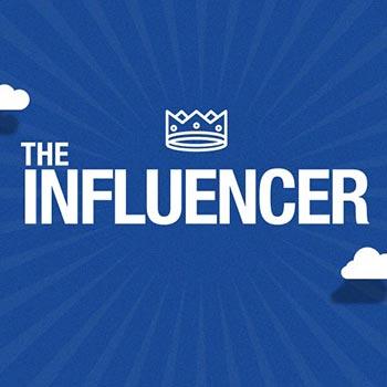 The Influencer - Pencarian Personaliti Online Paling Berpengaruh di Malaysia