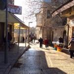 Pusat bisnis dalam kota baitulmuqadis
