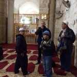 Perpustakaan masjid sulaiman