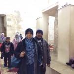 Masjid Nabi Sulaiman