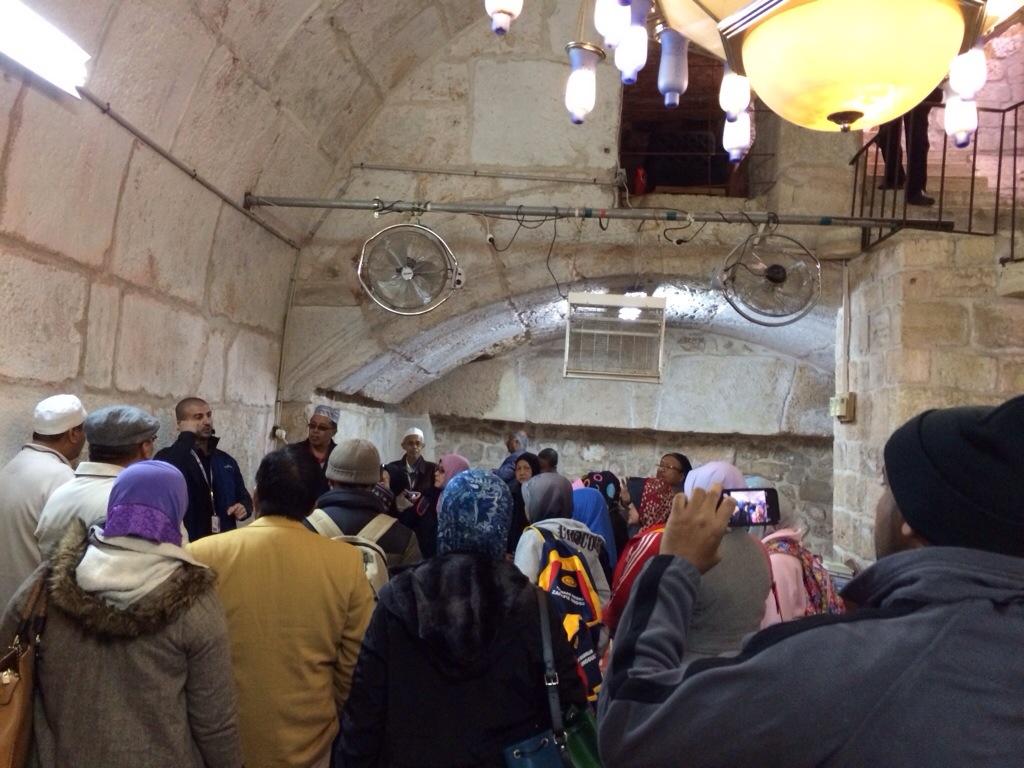 gambar Masjid Buraq