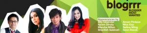 berjumpaan blogger terbesar di Malaysia