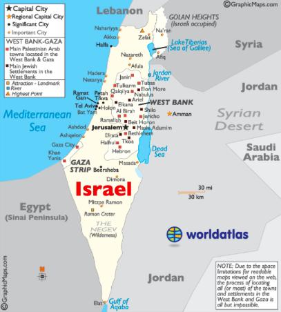 peta palestine