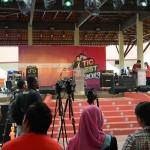 Acara Perasmian MaTiC Fest 2013
