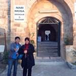 Masjid Nabi Musa