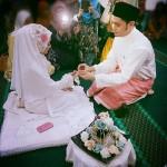 Yuyu Zulaikha Kahwin
