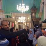 Makam Nabi Ishaq a.s dan Rifqa