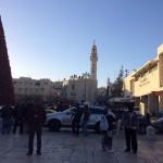 masjid umar al khattab di bethlehem