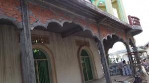 Masjid di kemboja