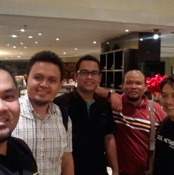 abang ensem blogger top malaysia