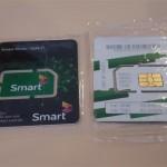 SMART simcard