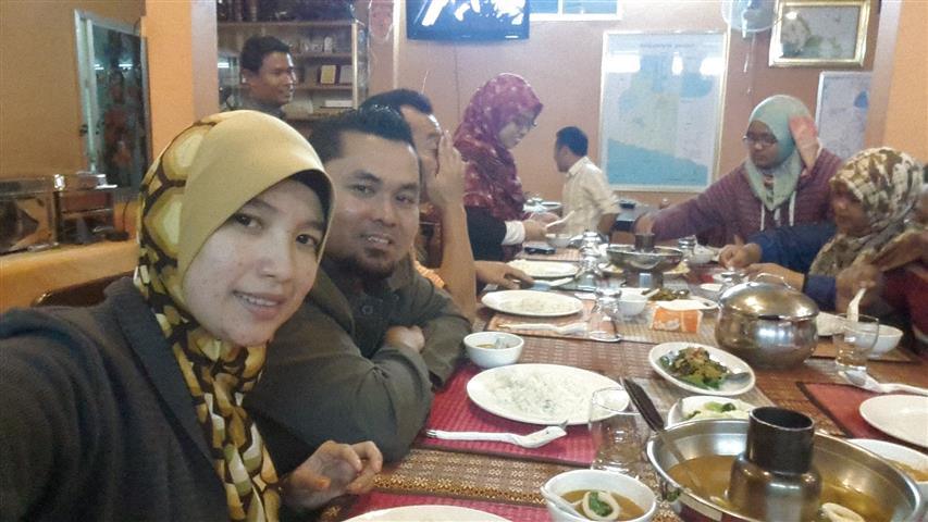Restoran halal di Siem Reap