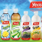 PET Product Yeo's Malaysia