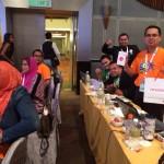 Untunglah Blogger Firduas dapat smartphone ninetology