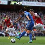 Chelsea vs Arsenal 22/3/2014