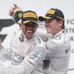 Gambar juara formula 1 sepang 2014