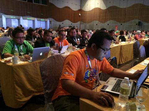 MSMW2014 team Denaihati