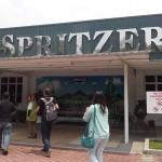 Blogger melawat kilang Spritzer