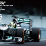 formula 1 petronas malaysia grand prix 2014