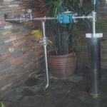 Pam air Spritzer