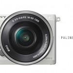 Sony Alpha 5000 paling ringan di dunia