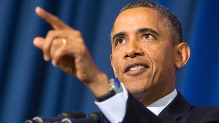 Apa tujuan lawatan Barack Obama ke Malaysia?