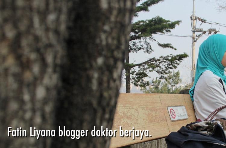 fatin-liyana-blogger-doktor