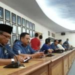 Sebahagian daripada delegasi kembara DPIM di universitas Hassanuddin