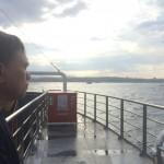 Selat Boshporus Istanbul