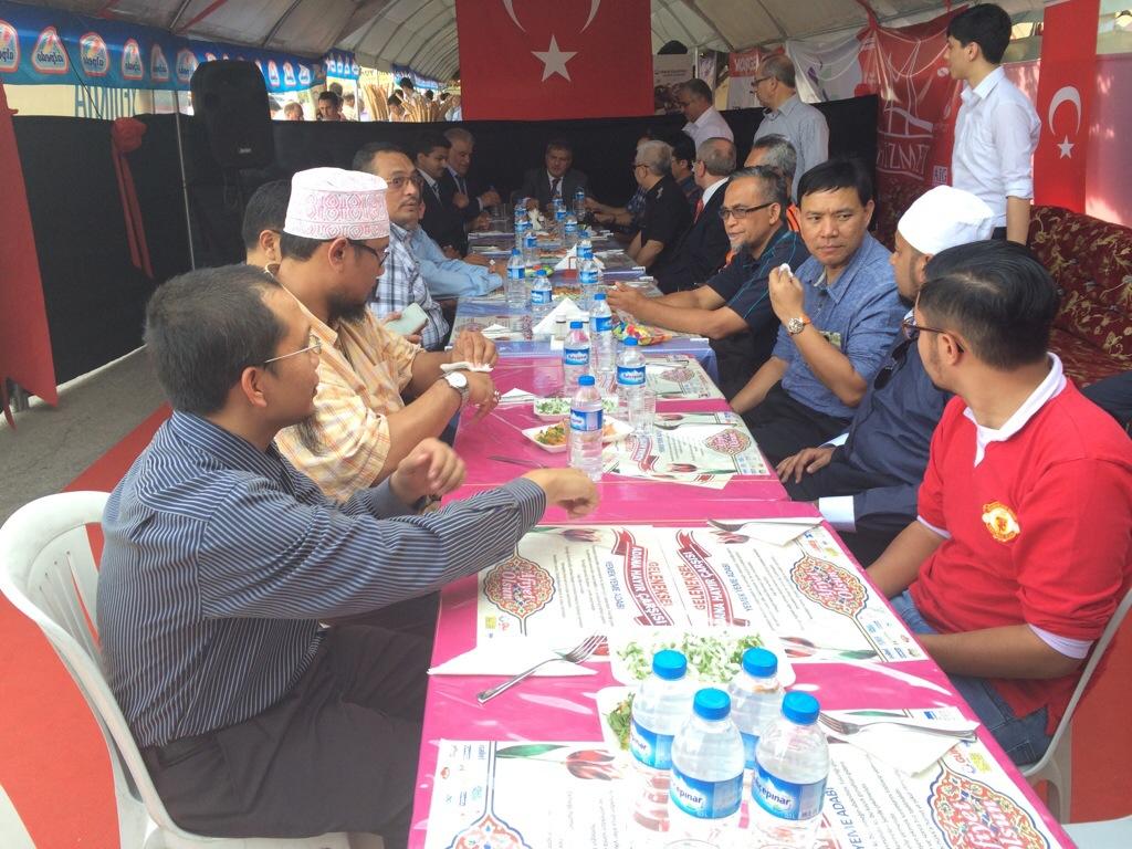 lunch di adana turki