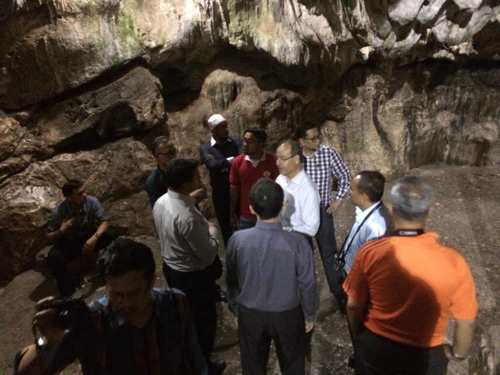 gua ashabul kahfi