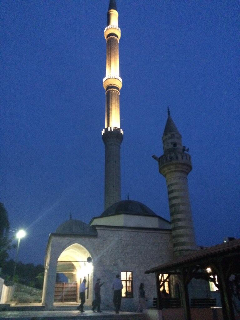 masjid ashabul kahfi