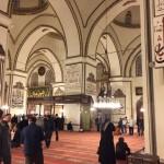 gambar dalam masjid ulu cami bursa