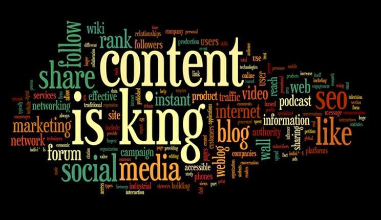 Kesilapan seorang blogger