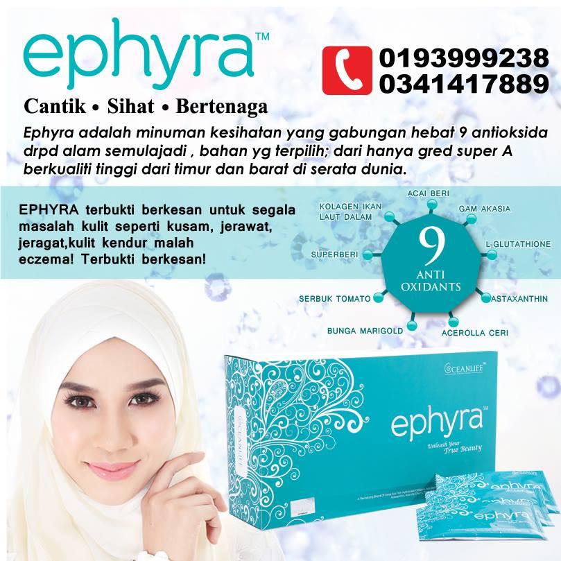 Kebaikan Ephyra